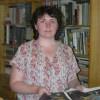 Ольга Викторовна Сафронова. Работала с 2001 по 2008 гг.