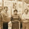 1986 - Основатели школы.