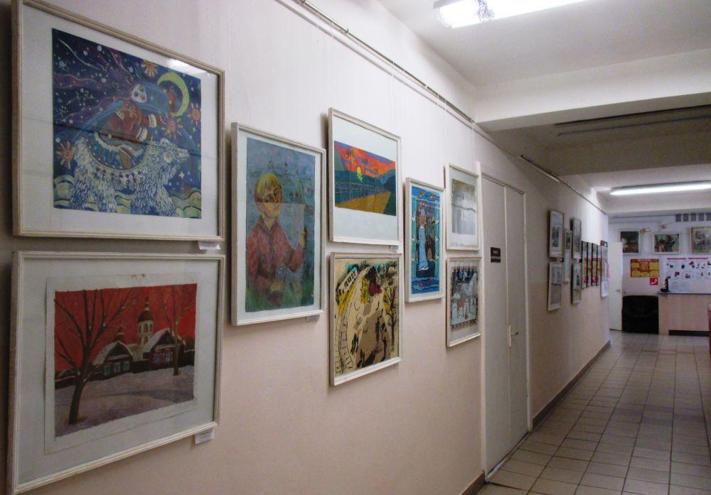 Задачи выставки