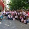 Творческая поездка в Болгарию. ХШ имени Репина, 07.2015