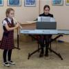 музыкальный номер от ШИ имени М.А. Балакирева