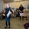 Лауреат 2 степени XVII  Международного конкурса детского творчества «Экология души» Россия-Калининград - Тарыкина Василиса