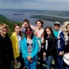 группа из Димитровграда на Стрельной