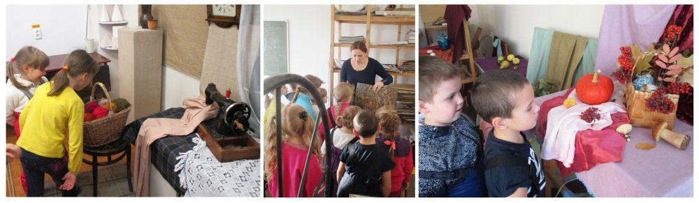 детский сад в гостях