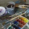 конкурс по живописи Тольятти