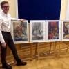 «Лучший учащийся детских школ искусств Самарской области» 2019 года